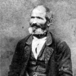 Juan Díaz...